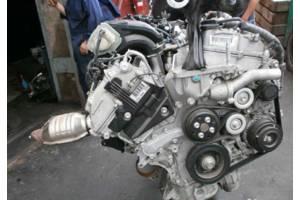 б/у Двигатели Toyota Highlander