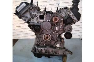 Двигатель 3.0 V6 TDi Audi Q7 дизель CJMA  двигун мотор
