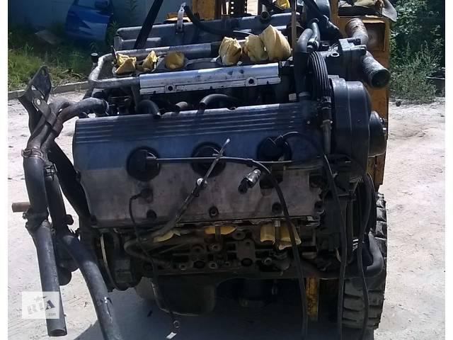 купить бу Двигатель 6VD1 3,2 V6 Opel Frontera B Rodeo Isuzu в Львове