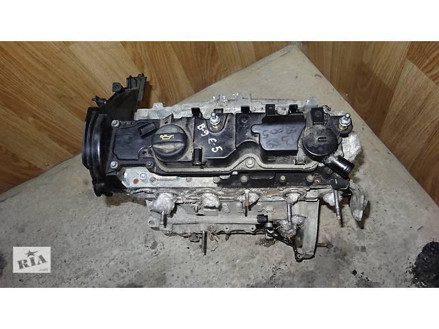 продам Двигатель 9H06 10JBEM евро 5 Citroen Berlingo Peugeot Partner 1.6hdi бу в Луцке