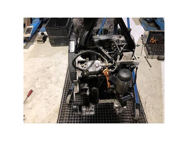 бу Двигатель AQM VW Golf 4, Bora, 1.9SDi, 002996 в Киеве