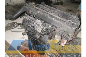 Двигатель Б/у для MAN F 2000