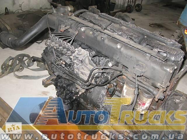 купить бу Двигатель Б/у для MAN F 2000 в Черновцах