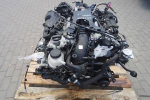 Двигатель б/у Mercedes E W213 2016-