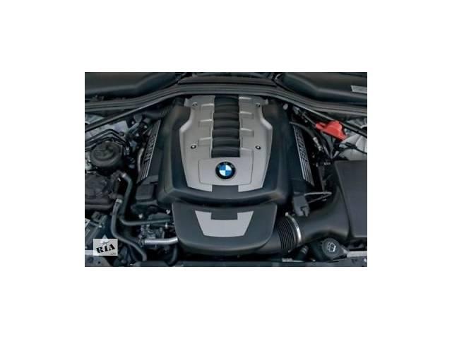 Двигатель BMW М5 Б/У- объявление о продаже  в Киеве