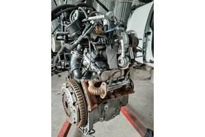 Двигатель Bosch 1.5 dci для Мерседес Ситан Mercedes Citan 2012-2019 г. в.