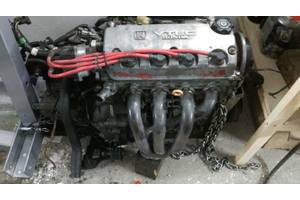 б/у Двигатели Honda CRX