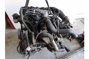 Двигатели Citroen C5