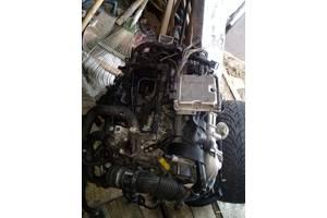 Двигатели Fiat Scudo