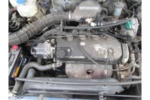 Двигатели Honda Concerto