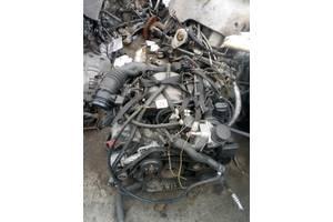 Двигатели Mercedes 210