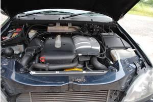 б/у Двигатели Mercedes ML 270