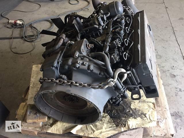 бу Двигун для Mersedes Atego OM904LA в Миколаєві