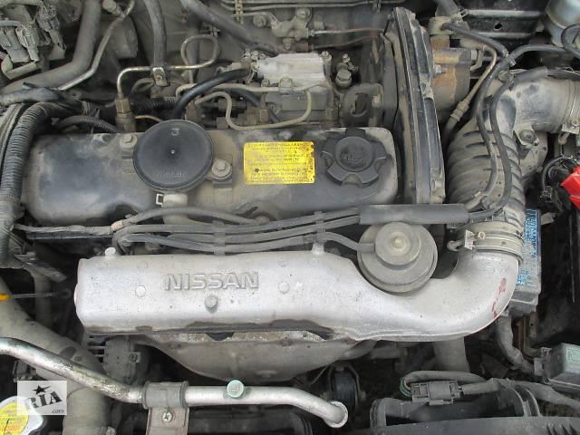 продам Двигатель для Nissan Almera N15 2.0D бу в Дрогобыче