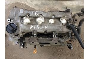 Двигатели Nissan Qashqai