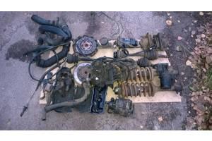 Двигатели Nissan Sunny