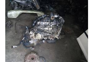Двигатели Peugeot Partner груз.
