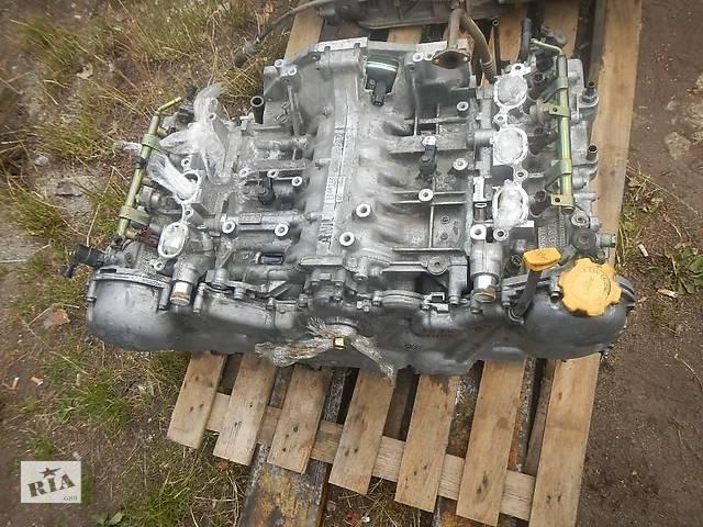 продам Двигатель для Subaru Tribeca бу в Києві