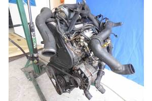 Двигатели Volkswagen Passat B3
