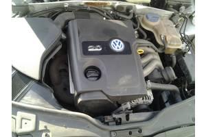 Двигатели Volkswagen Passat B5