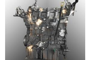 б/в двигуни Fiat Scudo