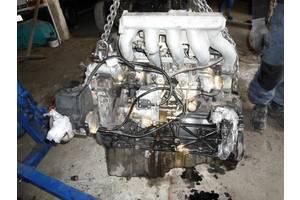 Двигатель голый Mercedes Sprinter 2.7 Мерседес Спринтер