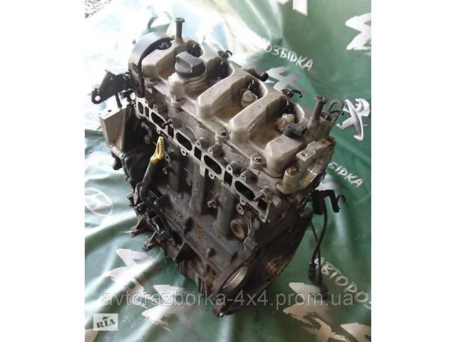 продам Двигатель Хюндай Туксон 2.0 CRDi 113 л. с. 83 кВт Hyundai Tucson Хюндай Туксон Хундай с 2004 г. в. бу в Ровно