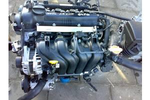 Двигатели Kia Soul