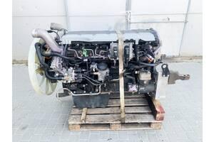 Двигатель MAN D2066LF40 / MAN TGX / TGS Euro5