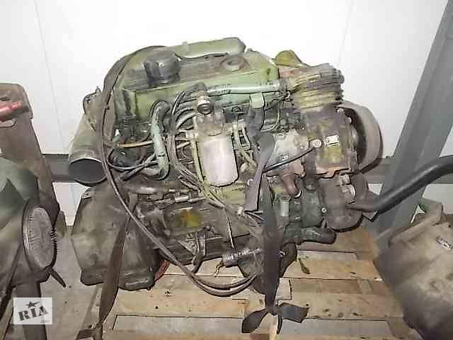 купить бу Двигатель Mercedes 809 Б/У в Киеве