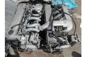Двигатель Mercedes-Benz 3,0
