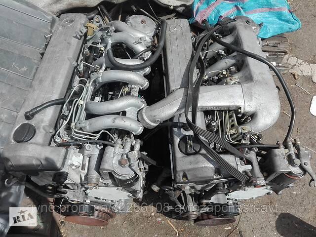 продам Двигатель Mercedes-Benz 3,0 бу в Ровно