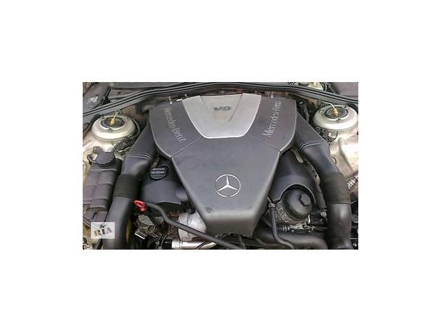 продам Двигатель Mercedes E-Class Б/У бу в Киеве