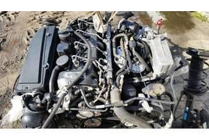 Двигатель Mercedes C Class Wagon Б/У