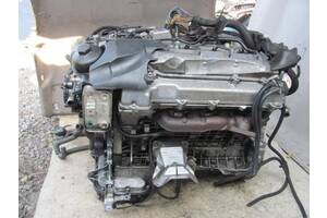Двигатель Mercedes T1 Б / У