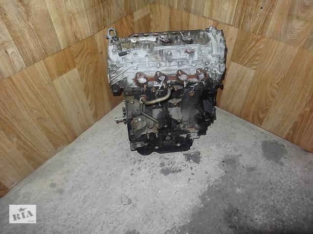 Двигатель (мотор) 2.0 dci M9R 780 Рено Трафик Renault Trafic,Опель Виваро Opel Vivaro, Ниссан Примас- объявление о продаже  в Луцке