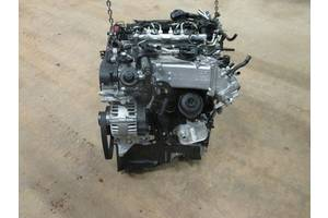 б/в двигуни A4