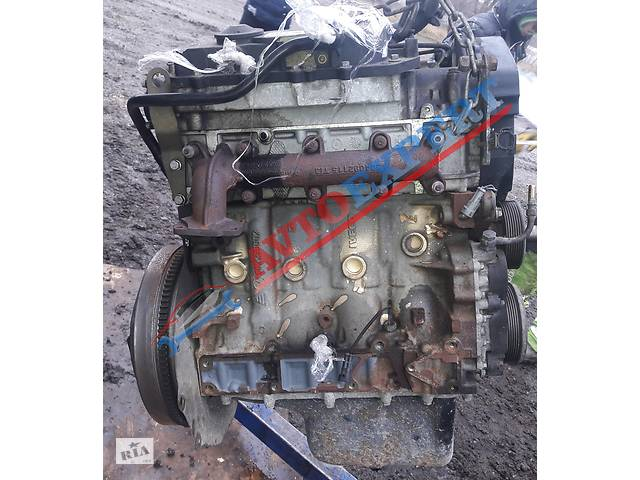 купить бу Двигатель мотор двигун 2.3  Ивеко Дейли Iveco Daily Івеко Дейлі Е3 1999-2006 в Тернополе