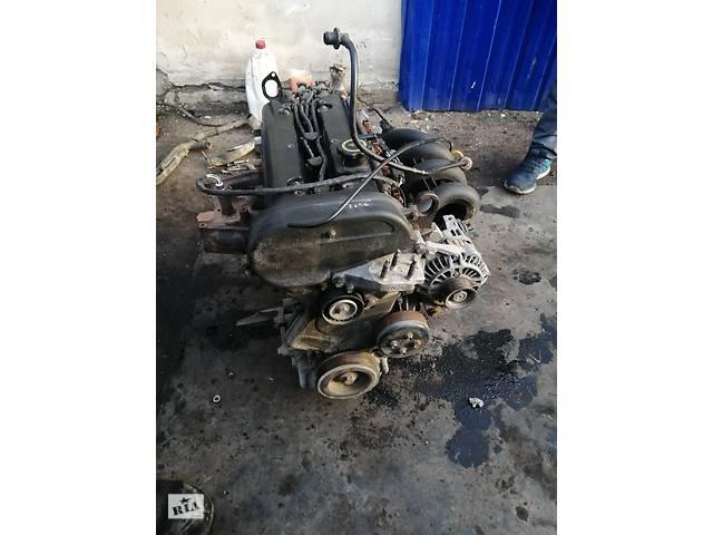 бу Двигатель мотор форд фиеста 97 г 1.25 бензин в Житомире