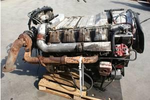 б/в двигуни Massey Ferguson