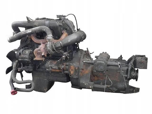 Двигатель ( мотор ) Komatsu SA6D170-A-1T- объявление о продаже  в Виннице