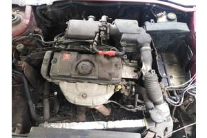 Двигатель мотор ситроен ксара 1.4 бензин
