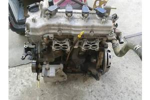 Двигатели Nissan Almera Classic