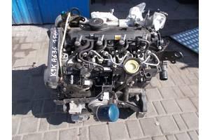 Двигатели Nissan Juke