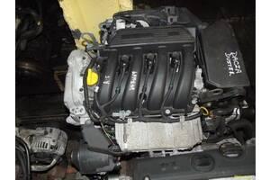 Двигатель Renault Duster Б/У