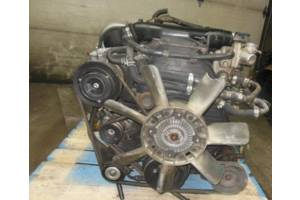 б/у Двигатели Toyota Hilux