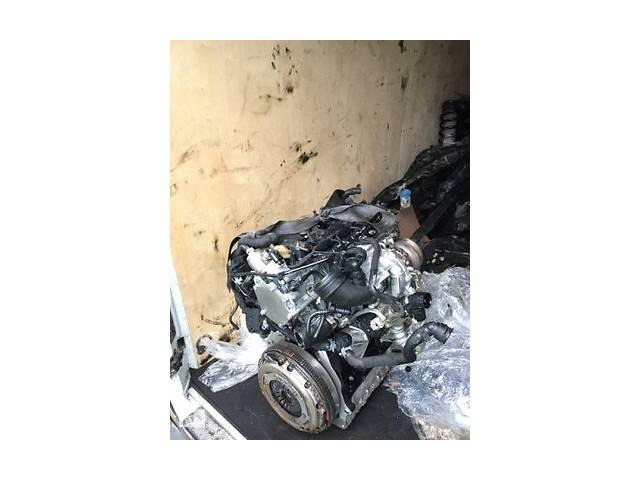 продам Двигун Volkswagen Cross Polo Б/У бу в Києві