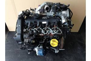 Двигун 1.5 dci K9K Renault Megane 2 3 Мотор EURO 3 4 5 Рено Мегане Меган Двигатель для Renault Megane II 2001-2011
