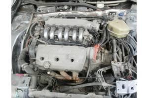 Двигатели Alfa Romeo 164