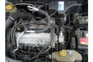 Двигатели Fiat Palio